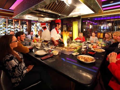 Japanese Hibachi Restaurant Albany Ny